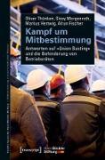 Cover-Bild zu Thünken, Oliver: Kampf um Mitbestimmung (eBook)