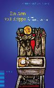 Cover-Bild zu Brändlin, Sabine (Hrsg.): Ein Arm voll Krippe (eBook)
