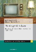 Cover-Bild zu Wulff, Hans Jürgen (Hrsg.): Musik gehört dazu (eBook)