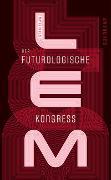 Cover-Bild zu Lem, Stanislaw: Der futurologische Kongreß