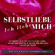 Cover-Bild zu eBook Selbstliebe Ich liebe mich