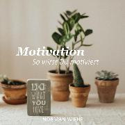 Cover-Bild zu eBook Motivation