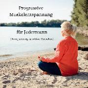 Cover-Bild zu eBook Progressive Muskelentspannung für Jedermann