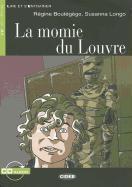 Cover-Bild zu La momie du Louvre von Boutégège, Régine