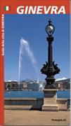 Cover-Bild zu Doladé, Sergi: Guide della città die Ginevra
