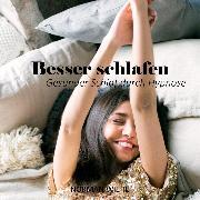 Cover-Bild zu eBook Besser schlafen
