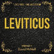 Cover-Bild zu eBook The Holy Bible - Leviticus