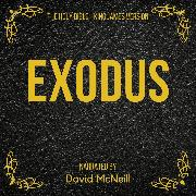 Cover-Bild zu eBook The Holy Bible - Exodus