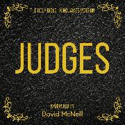 Cover-Bild zu eBook The Holy Bible - Judges