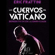 Cover-Bild zu eBook Los cuervos del Vaticano - no dramatizado