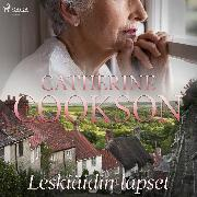 Cover-Bild zu eBook Leskiäidin lapset