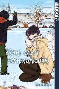 Cover-Bild zu Komi can't communicate 07 (eBook) von Oda, Tomohito