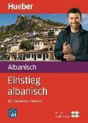 Cover-Bild zu Einstieg albanisch für Kurzentschlossene von Jusufi, Lumnije