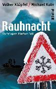 Cover-Bild zu Kobr, Michael: Rauhnacht (eBook)