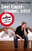 Cover-Bild zu Klüpfel, Volker: Zwei Einzelzimmer, bitte! (eBook)