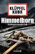 Cover-Bild zu Klüpfel, Volker: Himmelhorn (eBook)