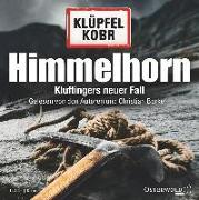 Cover-Bild zu Klüpfel, Volker: Himmelhorn