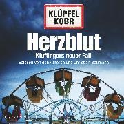 Cover-Bild zu Kobr, Michael: Herzblut (Audio Download)