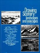 Cover-Bild zu Drawing Scenery: Seascapes and Landscapes von Hamm, Jack