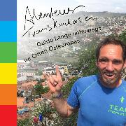 Cover-Bild zu Abenteuer Transkaukasien (Audio Download) von Lange, Guido