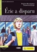 Cover-Bild zu Éric a disparu