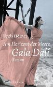 Cover-Bild zu Am Horizont der Meere von Hörner, Unda