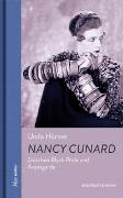 Cover-Bild zu Nancy Cunard von Hörner, Unda