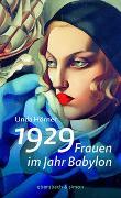 Cover-Bild zu 1929 von Hörner, Unda