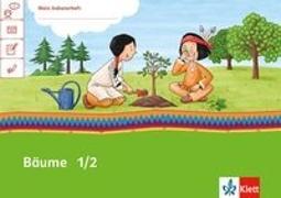 Cover-Bild zu Mein Indianerheft. Bäume. Arbeitsheft 1.-2. Schuljahr