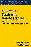 Cover-Bild zu Heinrich, Manfred: Strafrecht Besonderer Teil (eBook)