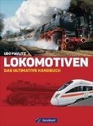 Cover-Bild zu Lokomotiven