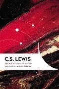 Cover-Bild zu Más allá del planeta silencioso (eBook) von Lewis, C. S.