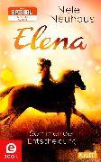 Cover-Bild zu Neuhaus, Nele: Elena; Ein Leben für Pferde (eBook)