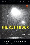Cover-Bild zu The 25th Hour von Benioff, David