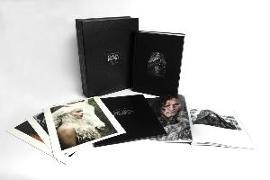 Cover-Bild zu Photography of Game of Thrones von Sloan, Helen
