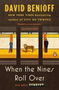 Cover-Bild zu When the Nines Roll Over (eBook) von Benioff, David