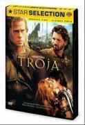 Cover-Bild zu Troja von Homer (Schausp.)