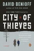 Cover-Bild zu City of Thieves (eBook) von Benioff, David