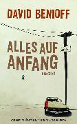 Cover-Bild zu Alles auf Anfang (eBook) von Benioff, David