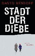 Cover-Bild zu Stadt der Diebe (eBook) von Benioff, David