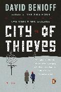 Cover-Bild zu City of Thieves von Benioff, David