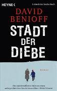 Cover-Bild zu Stadt der Diebe von Benioff, David