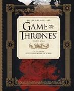 Cover-Bild zu GAME OF THRONES: Hinter den Kulissen (Staffel 3-4) von Taylor, C.A.