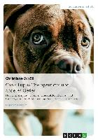 Cover-Bild zu Canis Lupus Therapeuticus und anderes Getier von Schöll, Christiane