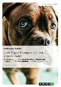 Cover-Bild zu Canis Lupus Therapeuticus und anderes Getier (eBook) von Schöll, Christiane