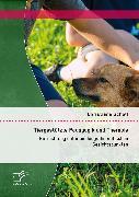 Cover-Bild zu Tiergestützte Pädagogik und Therapie: Betrachtung unter bindungstheoretischen Gesichtspunkten (eBook) von Schöll, Christiane