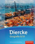 Cover-Bild zu Diercke Geografie / Diercke Geografie - Ausgabe 2016 für Gymnasien in Berlin und Brandenburg