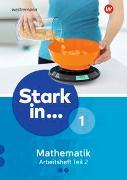 Cover-Bild zu Stark in Mathematik / Stark in Mathematik - Ausgabe 2016