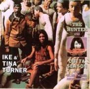 Cover-Bild zu Turner, Ike & Tina (Komponist): Hunter/Outta Season