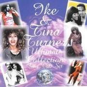 Cover-Bild zu Turner, Ike & Tina (Komponist): Ultimate Collection Set